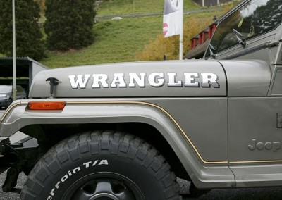 Carstyling Jeep
